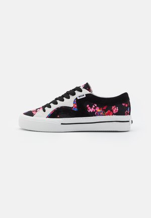 DONNA WOMAN`S SHOES - Trainers - black