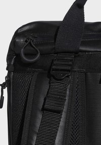 adidas Originals - STREET TOPLOADER BACKPACK - Batoh - black - 3