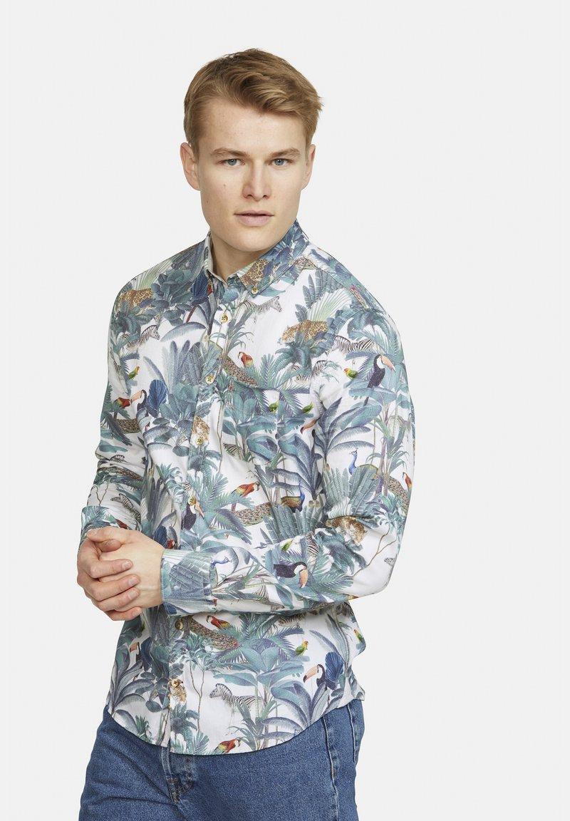 Colours & Sons - Shirt - bunt