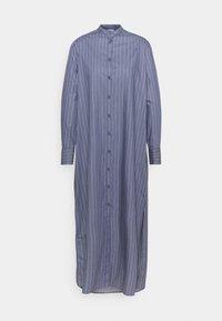 USSURI - Shirt dress - lichtblau