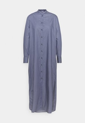 USSURI - Shirt dress - lichtblau