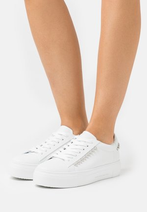 BIG - Trainers - bianco