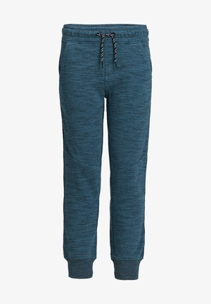 SALTY DOG - Tracksuit bottoms - greyish blue