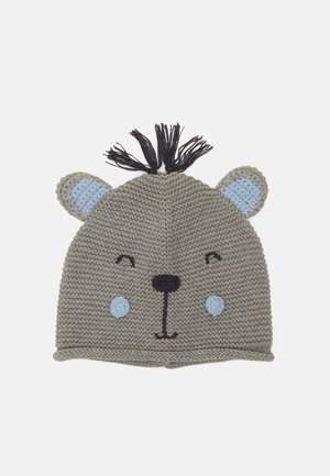 HAT - Gorro - grey