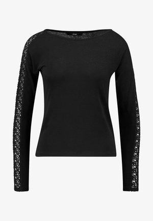 VMCELENA - Long sleeved top - black