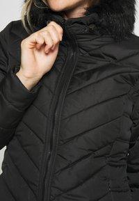 Regatta - FRITHA - Zimní kabát - black - 6