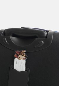 pick & PACK - WILD CATS - Luggage - lila - 3