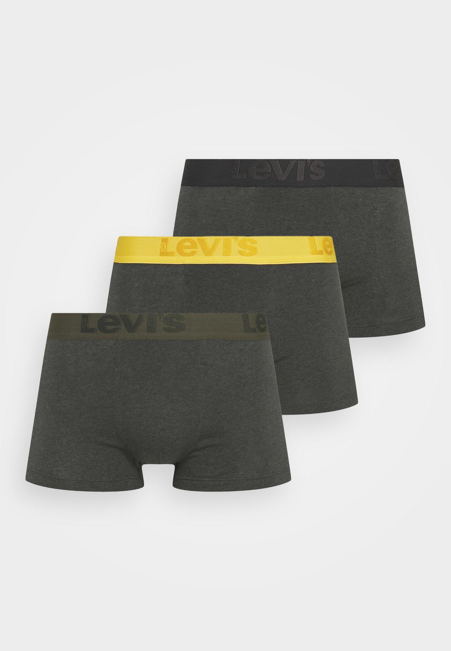 Men MEN PREMIUM TRUNK 3 PACK - Pants