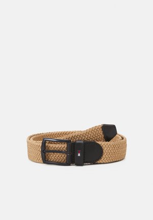 DENTON  - Belt - beige