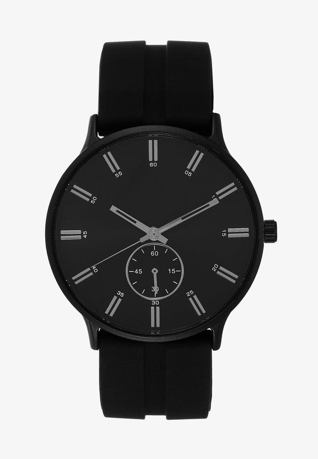 Reloj - black