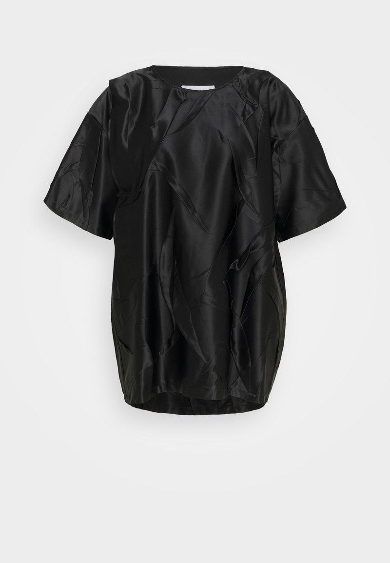MM6 Maison Margiela - Blouse - black