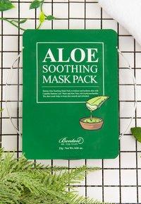 Benton - ALOE SOOTHING MASK 3 UNITS - Face mask - - - 5