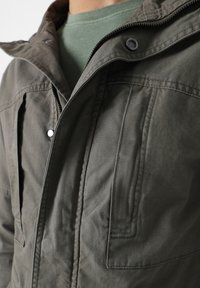Scalpers - Leichte Jacke - khaki - 3