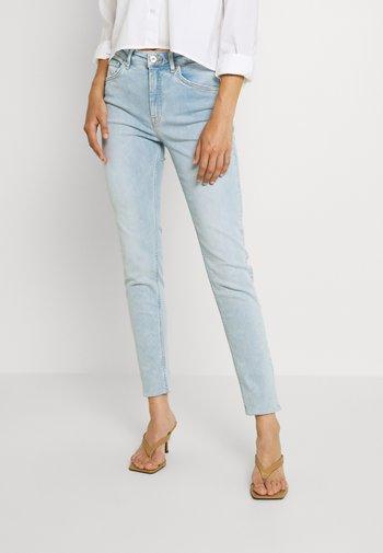 Jeans Skinny Fit - bright sky