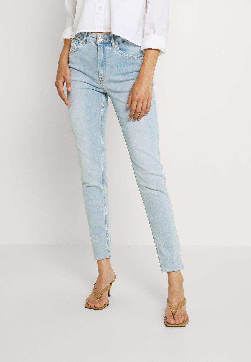 Scotch & Soda - Jeans Skinny Fit - bright sky