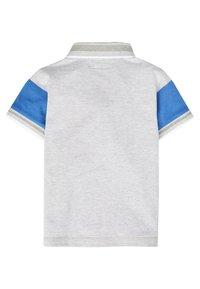 Next - Polo shirt - blue - 1