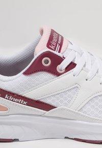 kinetix - Trainers - white - 5