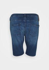 Cars Jeans - LODGER PLUS - Denim shorts - stone used - 1