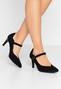 Gabor - Classic heels - schwarz - 0