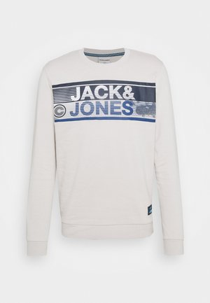 JCONICCO MIX PACKAGE - Sweatshirt - lunar rock/melange