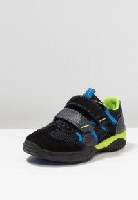 Superfit - STORM - Trainers - schwarz/blau - 2