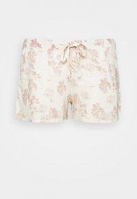 Etam - ALLY SHORT - Bas de pyjama - rose - 3