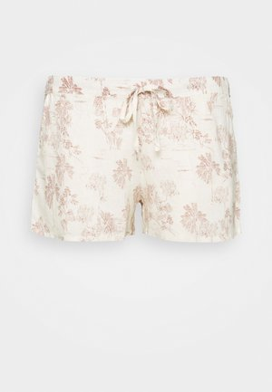 ALLY SHORT - Pyjama bottoms - rose