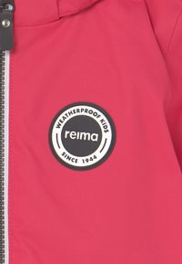 Reima - OVERALL MARTE MID UNISEX - Snowsuit - azalea pink - 3