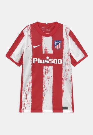 ATLETICO MADRID STADIUM H UNISEX - Article de supporter - sport red/white
