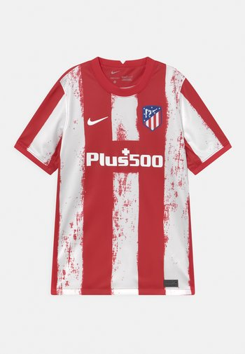 ATLETICO MADRID STADIUM H UNISEX - Klubové oblečení - sport red/white