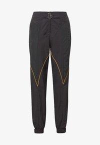 adidas Originals - Paolina Russo - Joggebukse - black/black/active gold - 6
