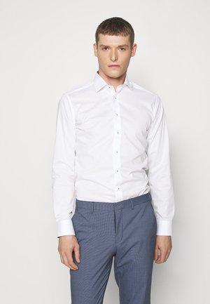 CLASSIC KENT KRAGEN - Business skjorter - white