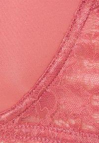 Anna Field - 2 PACK - Reggiseno con ferretto - pink/dark blue - 9