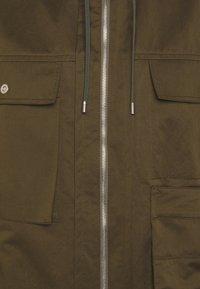 3.1 Phillip Lim - UTILITY JACKET - Lehká bunda - olive - 2