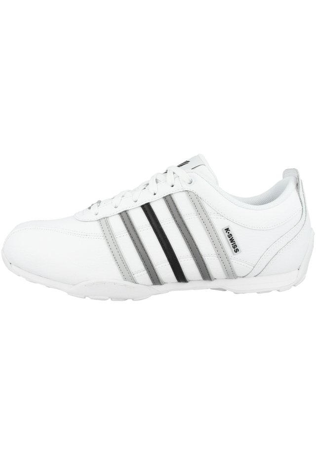 ARVEE  - Trainers - white-gray gradient (02453-935)