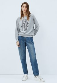 Pepe Jeans - MADELYN - Jumper - gris marl - 1
