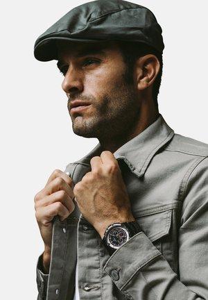 FRENETIC - Chronograph watch - black