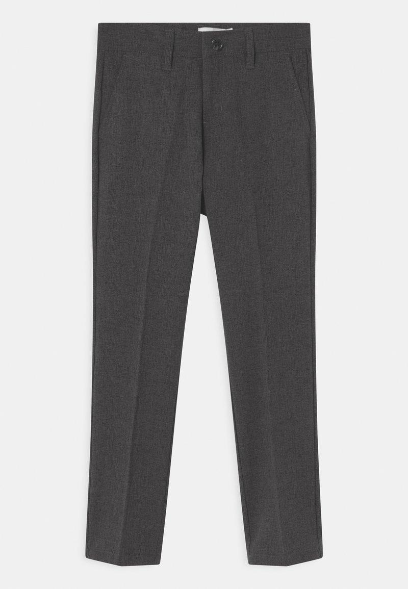 Name it - NKMRALFI - Kalhoty - grey melange