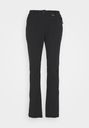 BOVILL - Trousers - black