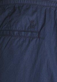 CLOSED - VIGO - Spodnie materiałowe - dark night - 2