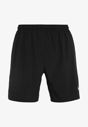 SILVER SHORT - Short de sport - performance black