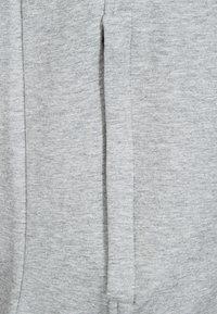 Hummel - CLASSIC BEE AAGE - Sweatjakke /Træningstrøjer - grey/black - 3