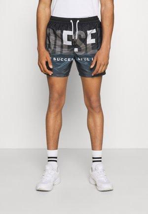 BMBX-WAVE-X - Shorts - black