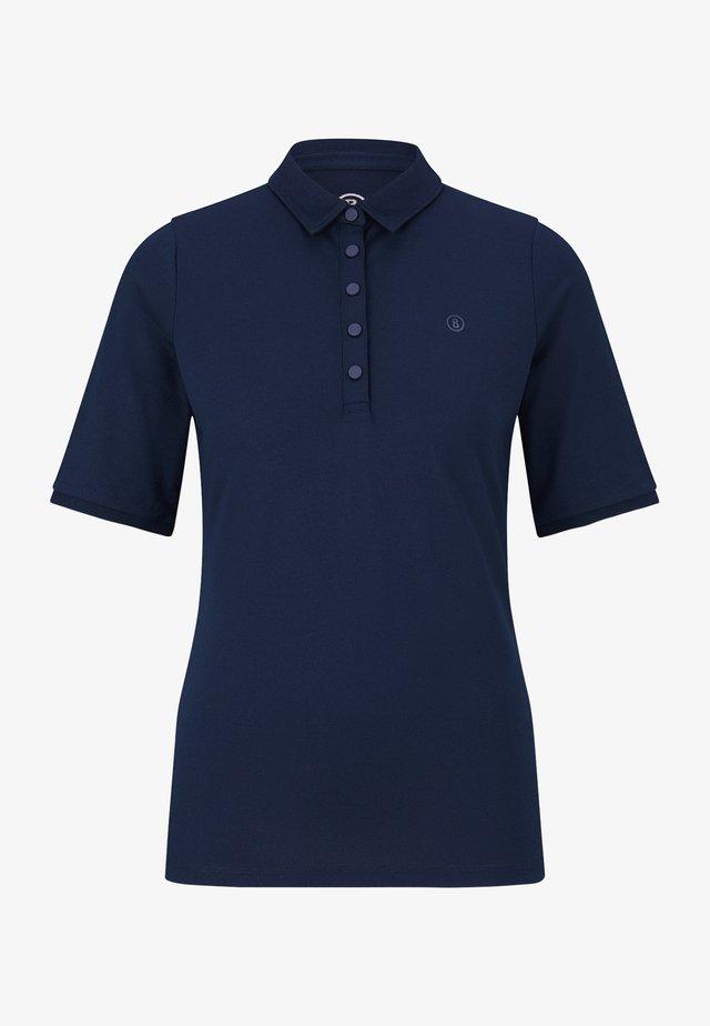 Polotričko - navy-blau