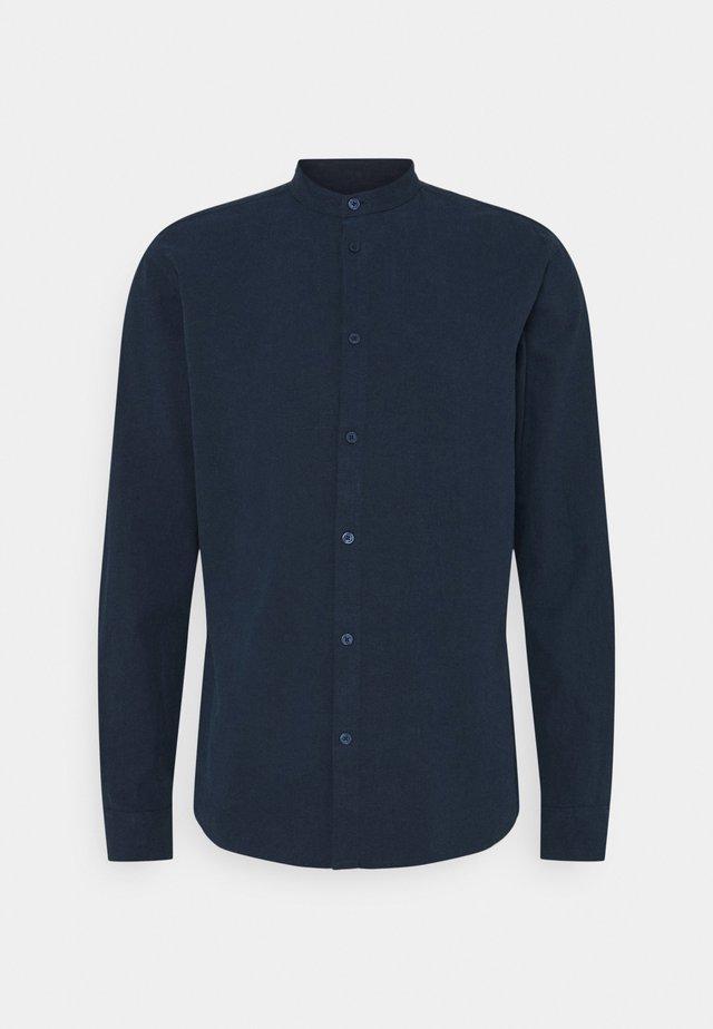 ANHOLT - Overhemd - navy blazer