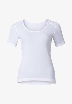 CUBIC - Maglietta intima - white