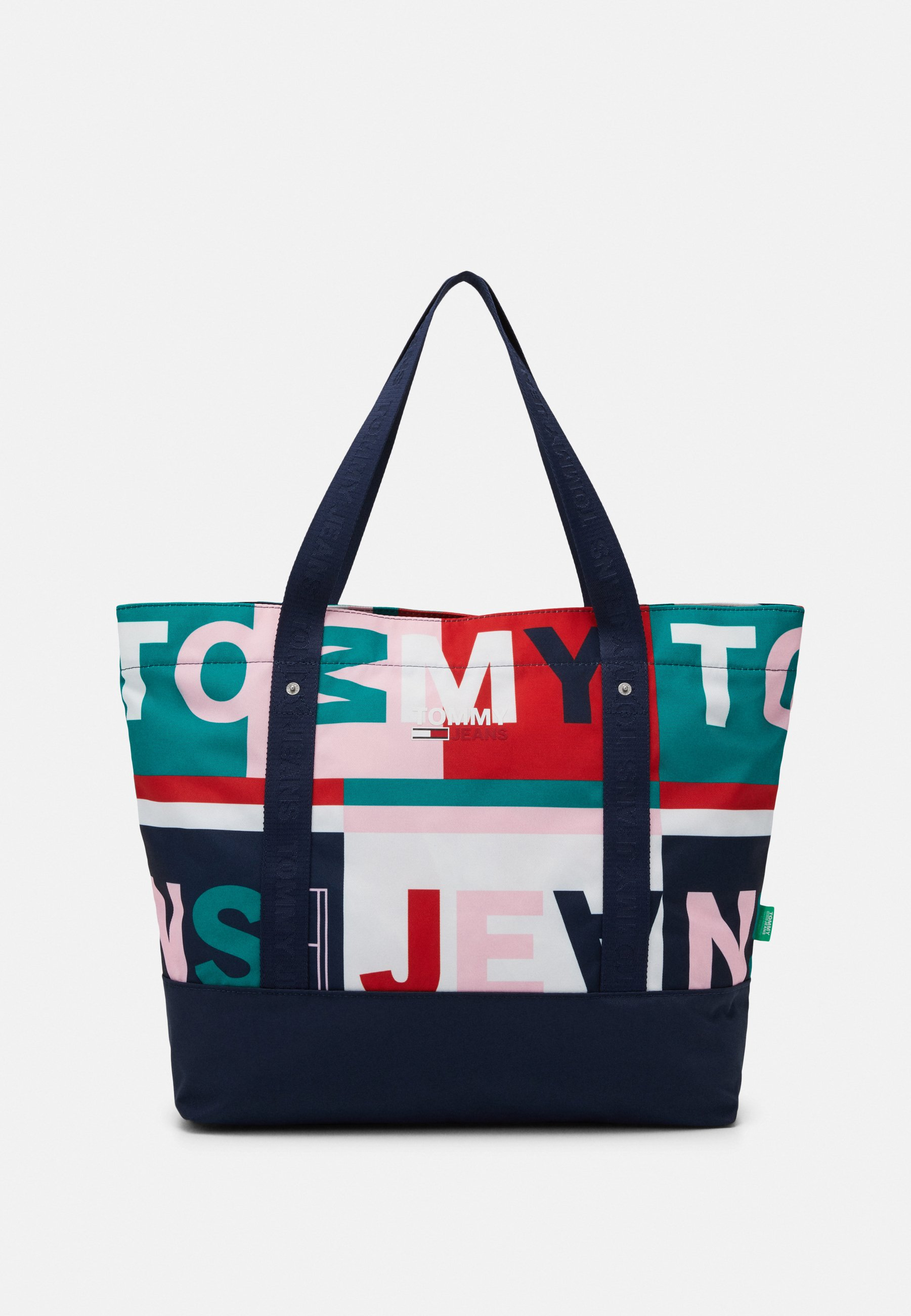 Tommy Jeans Printed Tote Bag
