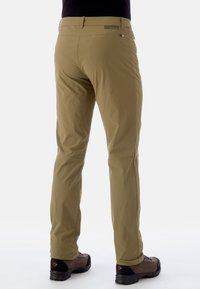 Mammut - Snow pants - olive - 1