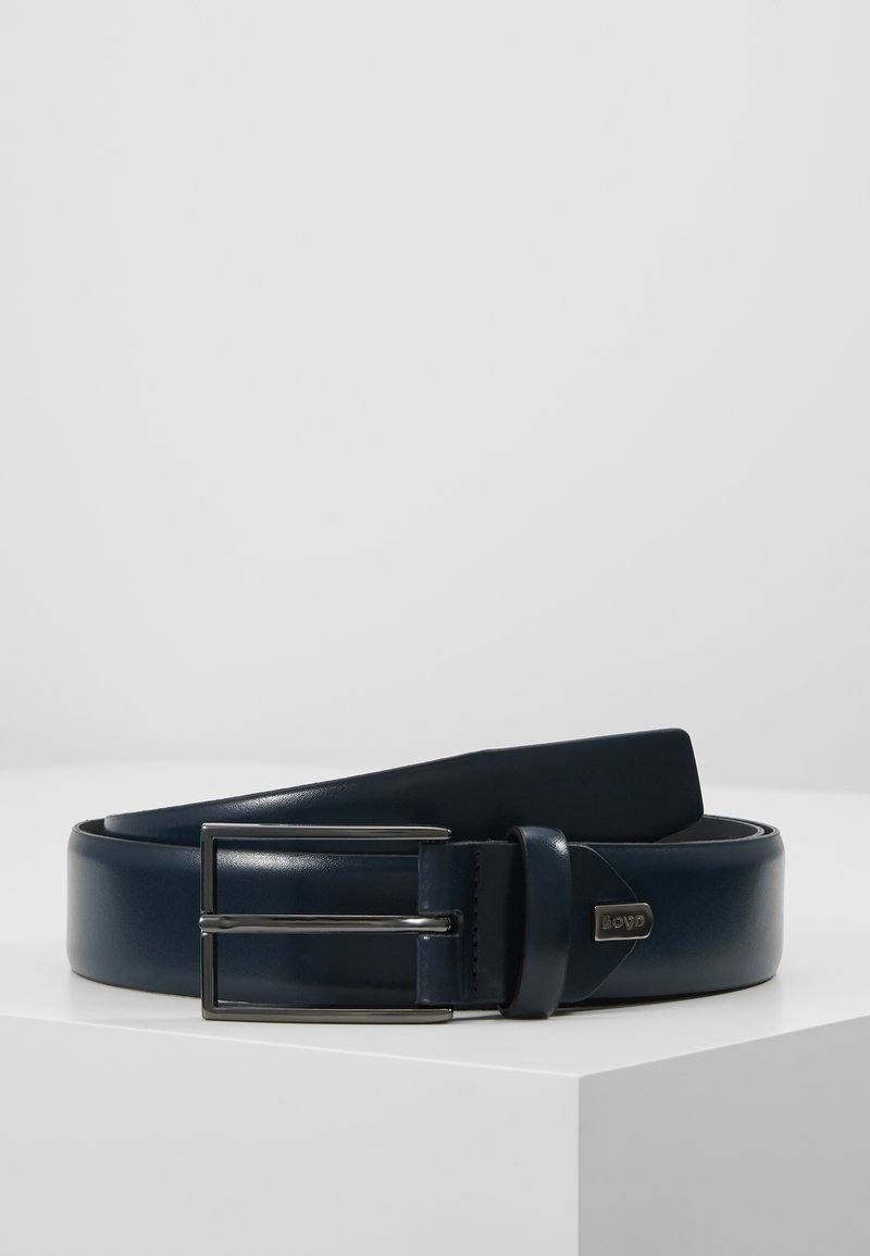 Lloyd Men's Belts - REGULAR - Vyö - blau