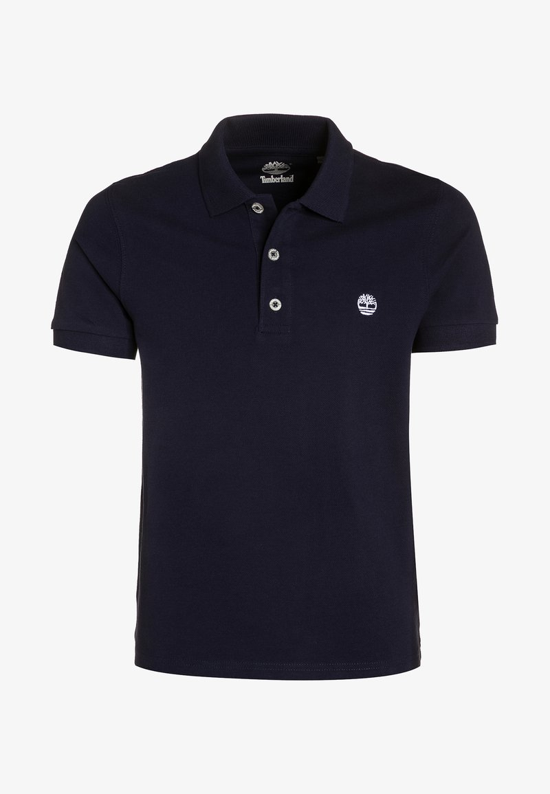 Timberland - Polo shirt - blue indigo